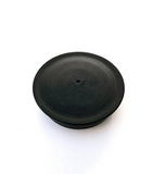 Aeropress Coffee Maker Replacement Plunger Rubber End - Genuine Aeropress Part