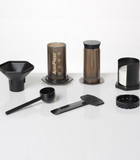 AeroPress® coffee maker with Bonus 350 Micro Filters (700 Total)