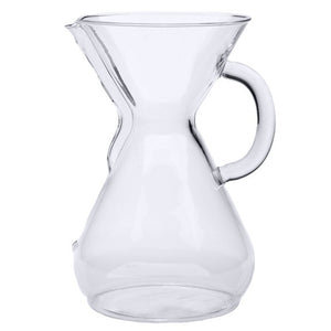 Chemex 8-Cup Glass Handle Series Coffeemaker
