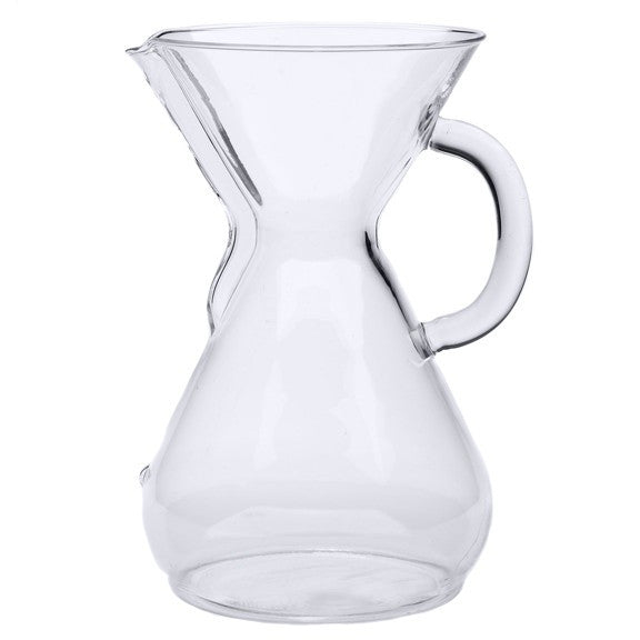 Chemex 10 Cup Glass Handle Brewer