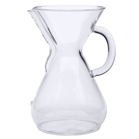 Chemex 8 Cup Glass Handle Brewer