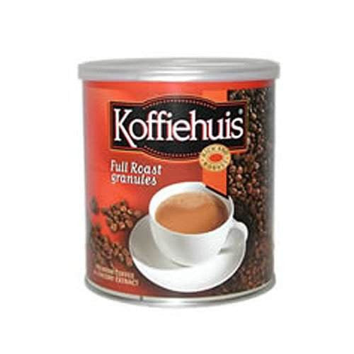 Koffiehuis - Imported from South Africa
