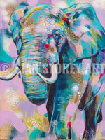 Save £200 when you buy the Savanna series - Sian Storey Art