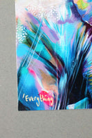 Everything - Signed A3 print - Sian Storey Art