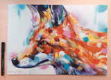 Patience - Signed A3 Print - Limited to 25 - Sian Storey Art