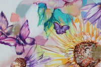 Wildflowers - Limited edition canvas print - Sian Storey Art