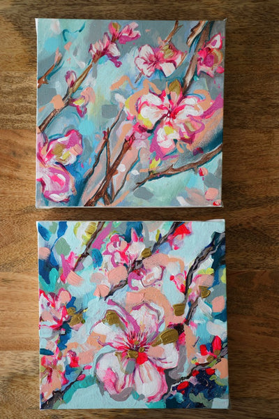 Bloom - Sian Storey Art