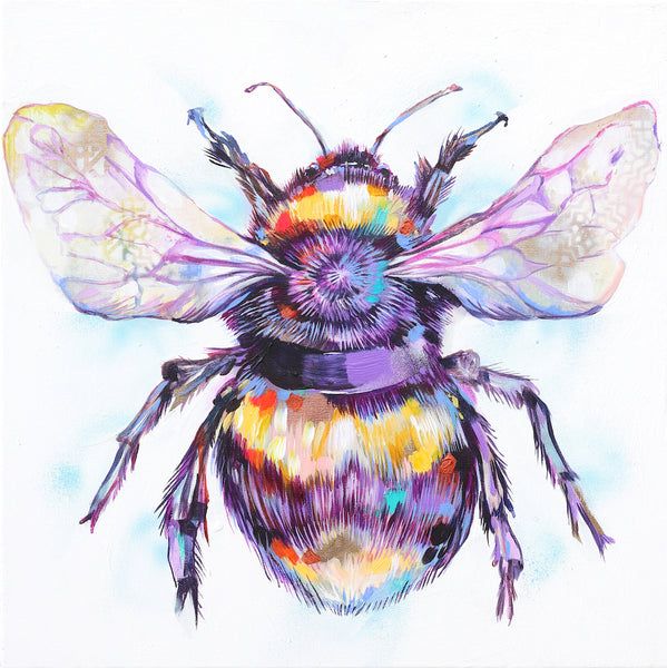 Final 50% Deposit for Nectar - Sian Storey Art