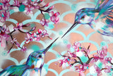 The First Signs of Spring - Sian Storey Art