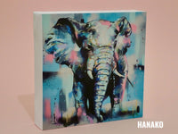 3 for 2 on 8x8 inch canvas prints - Sian Storey Art