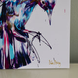 Journey - Signed A3 print - Sian Storey Art