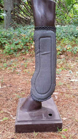 TROTTING BOOTS, LIGHT WEIGHT