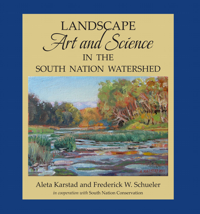 Art & Science in the South Nation Watershed