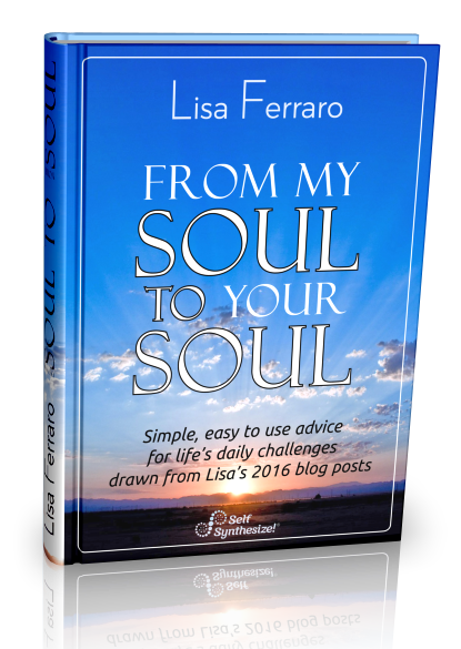 Soul to Soul book image