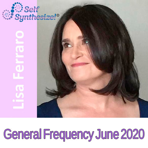General Frequency Raising June 2020