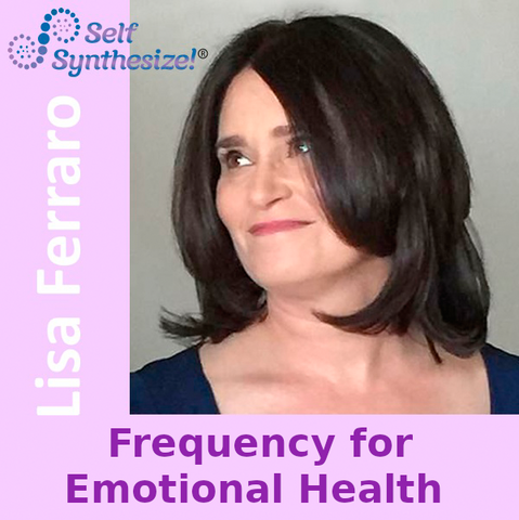 Frequency For Emotional Health