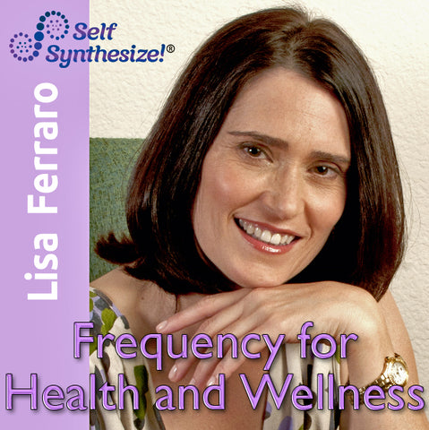 Frequency for Health and Wellness