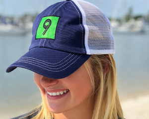 Marker Nine Hat