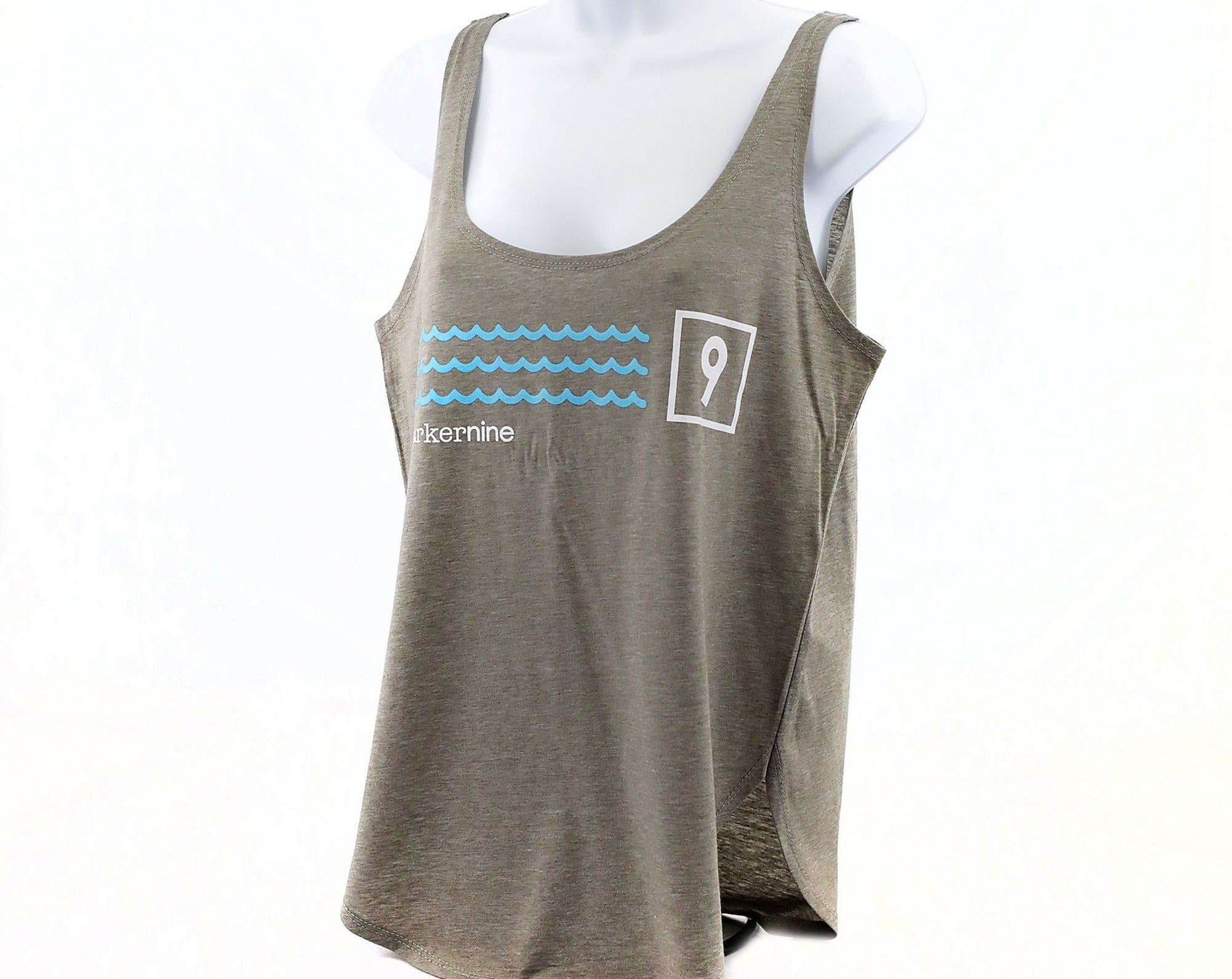 Making Waves Women's Festival Tank
