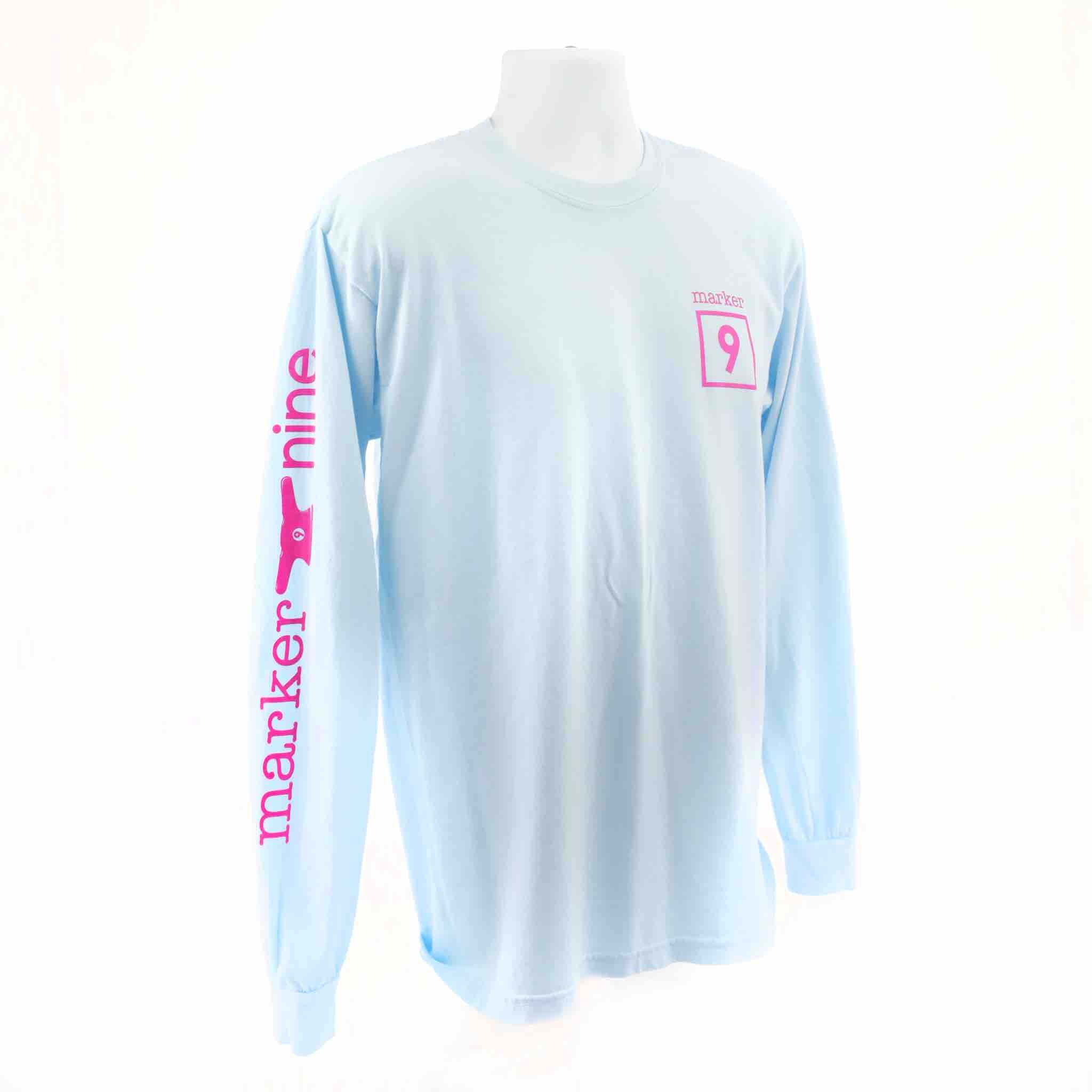 Starboard Long Sleeve T-Shirt