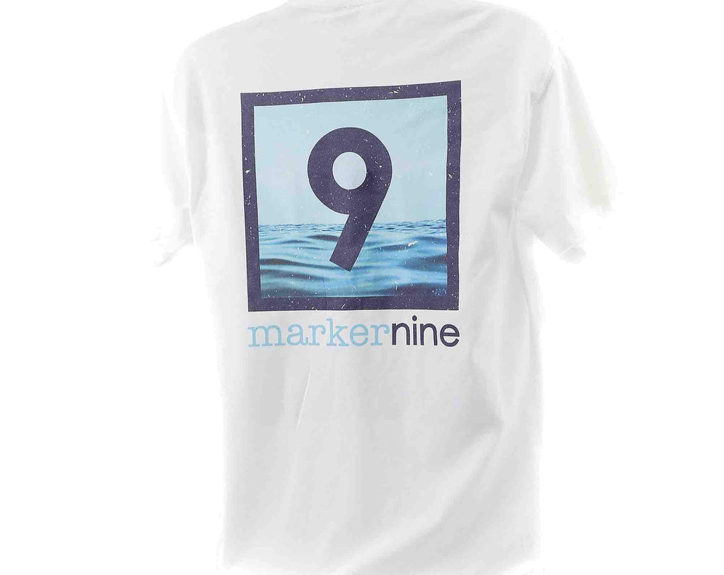 Open Water Short Sleeve T-Shirt
