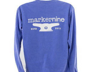Cleat Long Sleeve T-Shirt