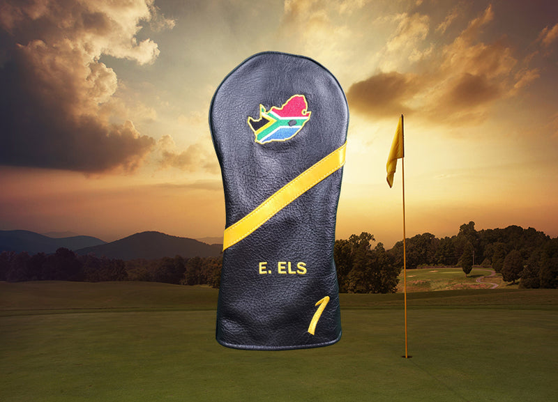 Custom Headcovers