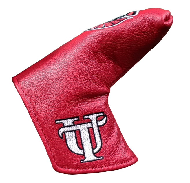 Leather Putter Cover