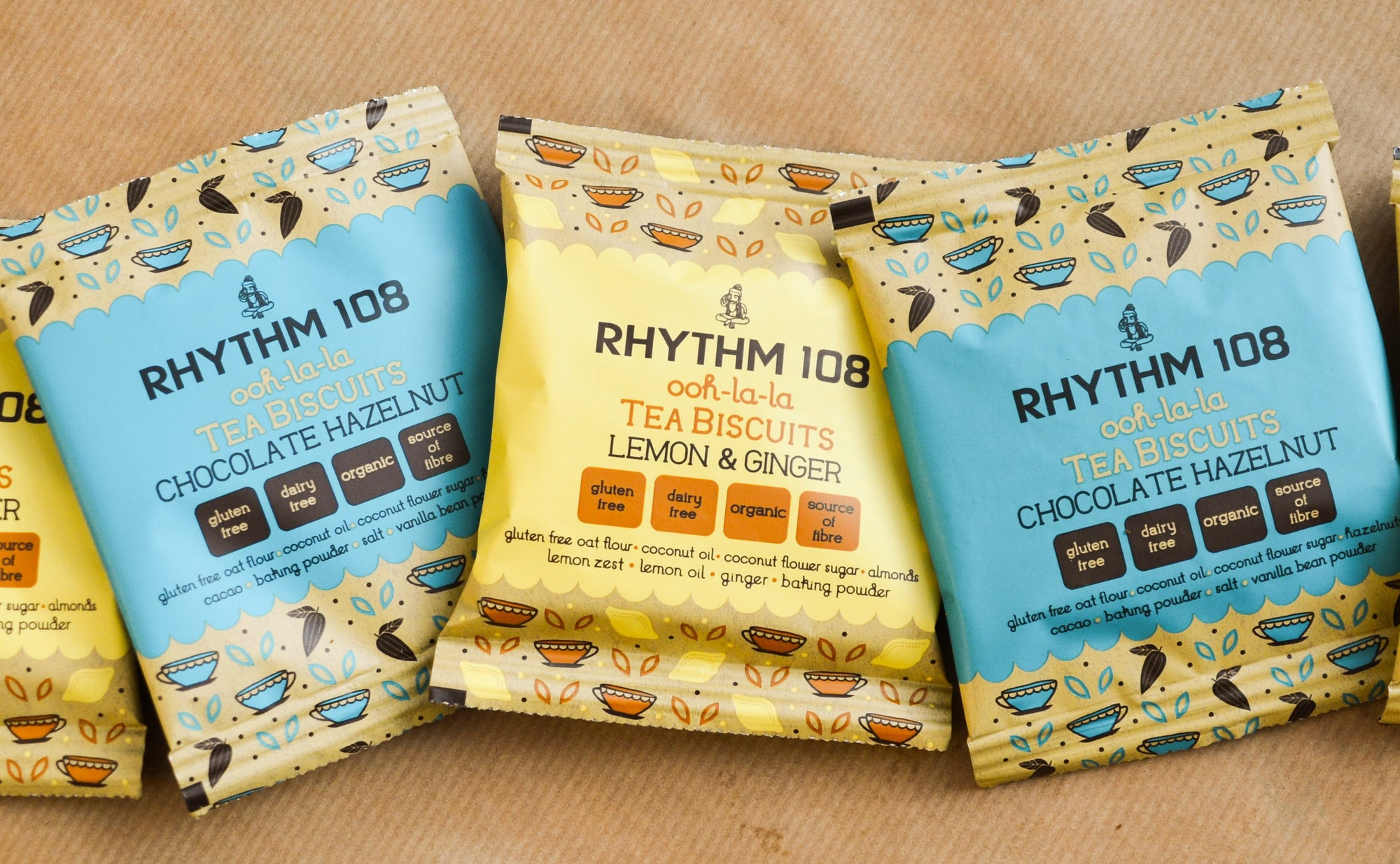Supplier Spotlight: Rhythm108