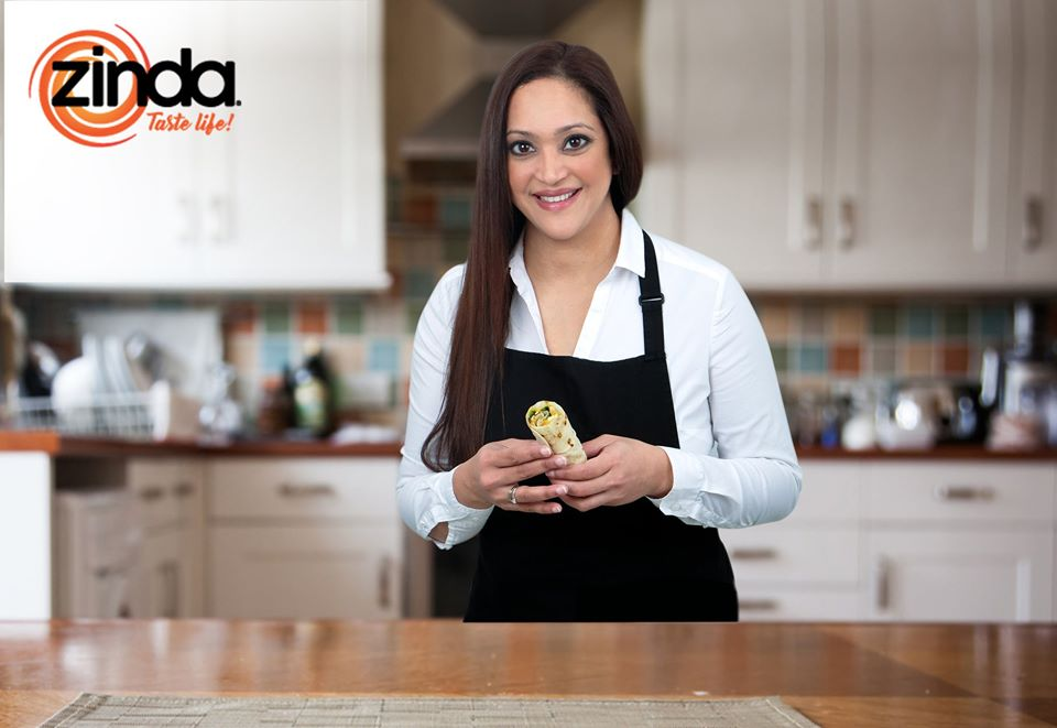 Interview with Anishya Kumar: Zinda Foods