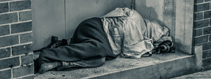 Fight Homelessness - Donate today!