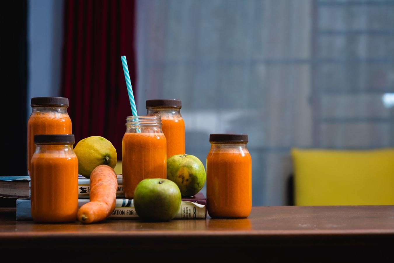 Blog: is it time to ditch the juice?