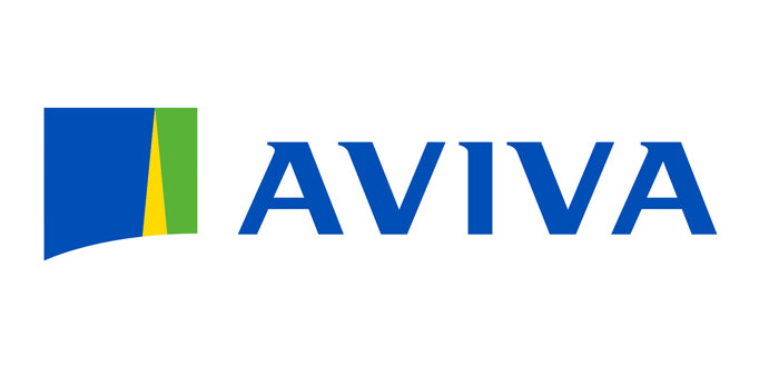 Healthy Nibbles working with Aviva