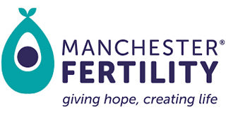 Healthy Nibbles working with Manchester Fertility Clinic