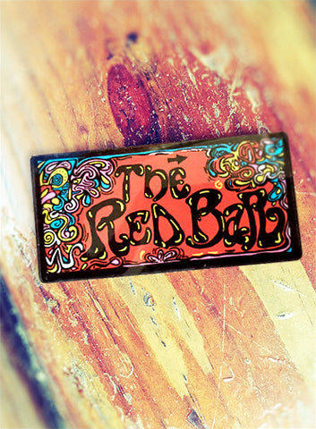 Red Bar Classic Magnet