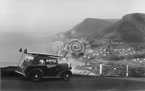 Stanwell Park 1962