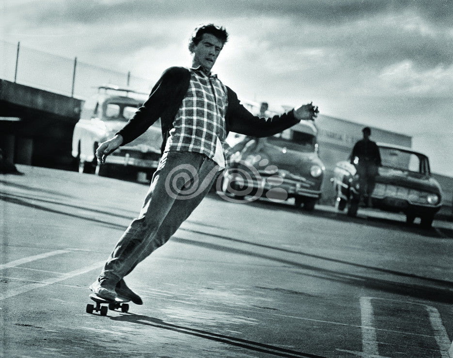 60's Style - Skate 5 1965