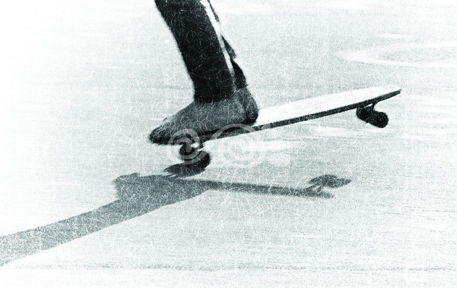 60's Style - Skate 6 1965