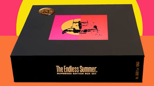 Endless Summer - The BOOK
