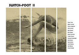Switch-Foot II LIMITED EDITION