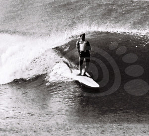 Midget Farrelly - Panoramic Narrabeen 1965