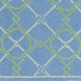 Ascot Custom Needlepoint Rug