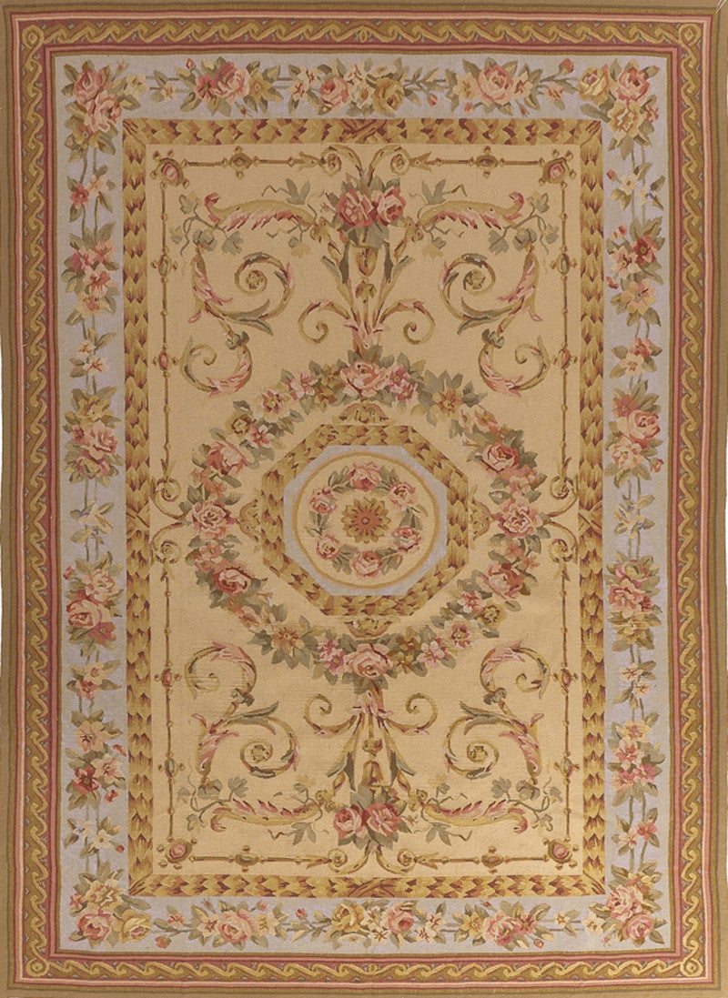 Asmara Inc Asmara Aubusson Gb Rug