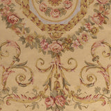 Aubusson GB Rug