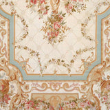 Bourges GB Aubusson Rug