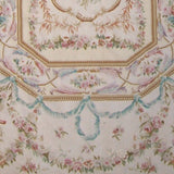 Chartres C Aubusson Rug