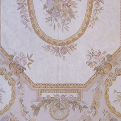 Lille Aubusson Rug