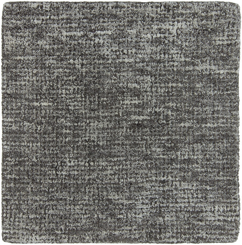Scratch GRY Pile Rug