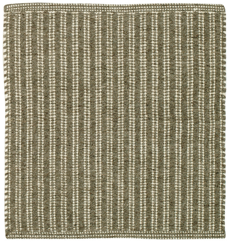 Dune GRY Flat Weave Rug