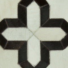 Star WC Cowhide Rug